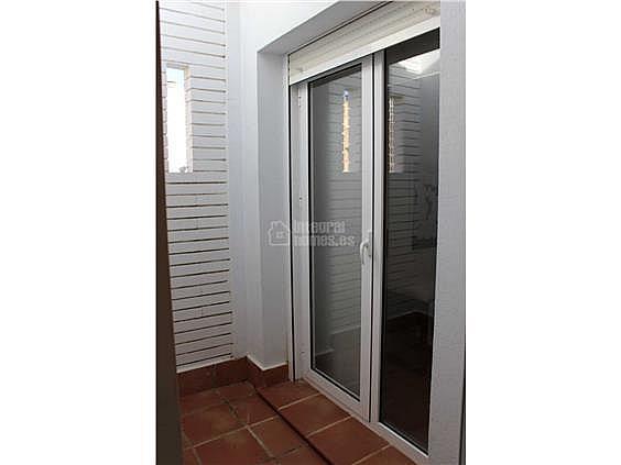 Ático en alquiler en calle De la Mojarra, Ayamonte - 354712626