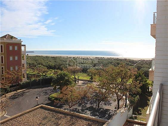 Apartamento en alquiler en calle De la Mojarra, Ayamonte - 354712683