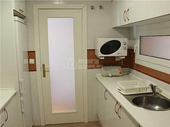 Apartamento en alquiler en calle De la Mojarra, Ayamonte - 354712692
