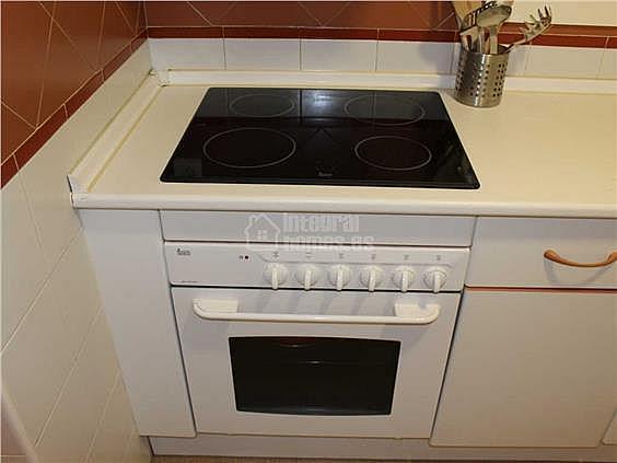 Apartamento en alquiler en calle De la Mojarra, Ayamonte - 354712698