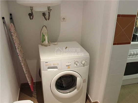 Apartamento en alquiler en calle De la Mojarra, Ayamonte - 354712710