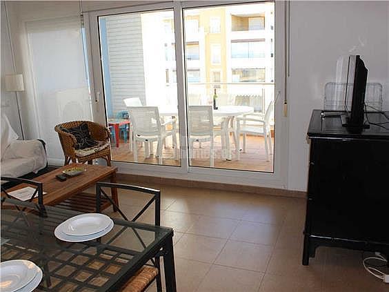 Apartamento en alquiler en calle De la Mojarra, Ayamonte - 354712725