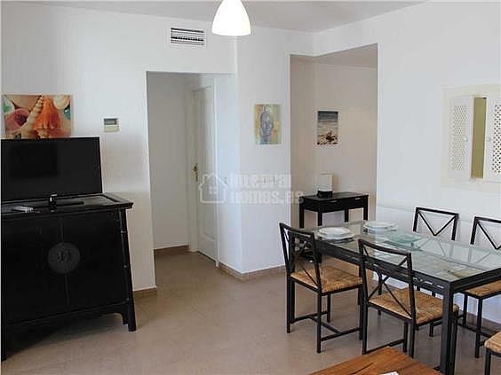 Apartamento en alquiler en calle De la Mojarra, Ayamonte - 354712734