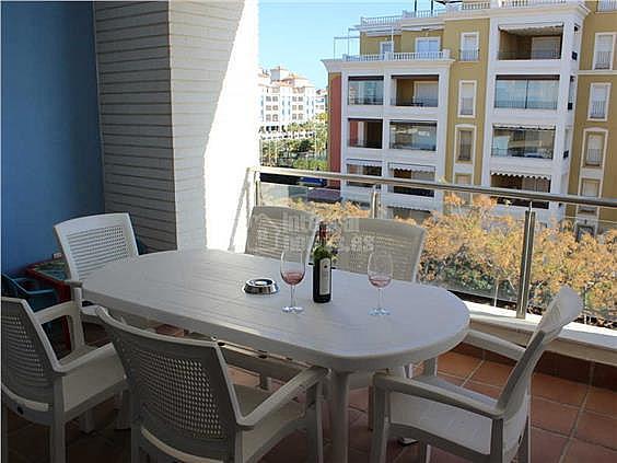 Apartamento en alquiler en calle De la Mojarra, Ayamonte - 354712776