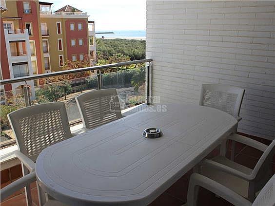 Apartamento en alquiler en calle De la Mojarra, Ayamonte - 354712779
