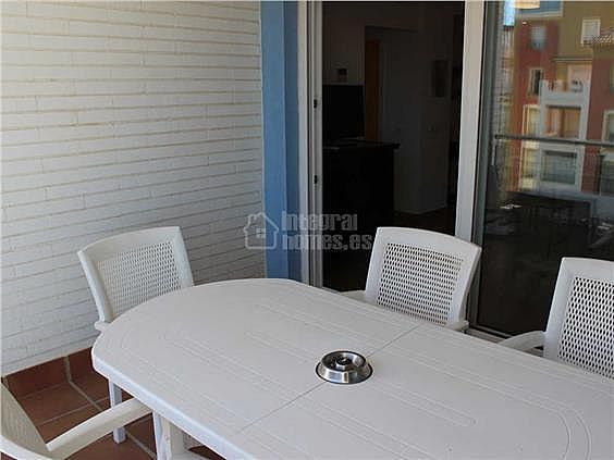 Apartamento en alquiler en calle De la Mojarra, Ayamonte - 354712782