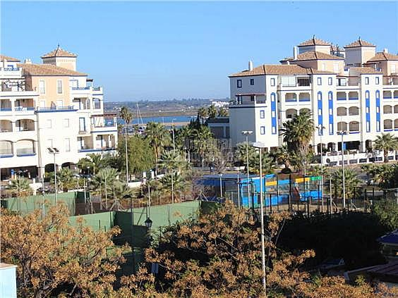 Apartamento en alquiler en calle De la Mojarra, Ayamonte - 354712791