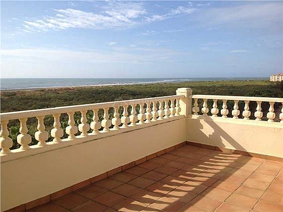 Apartamento en alquiler en calle De la Mojarra, Ayamonte - 354713523