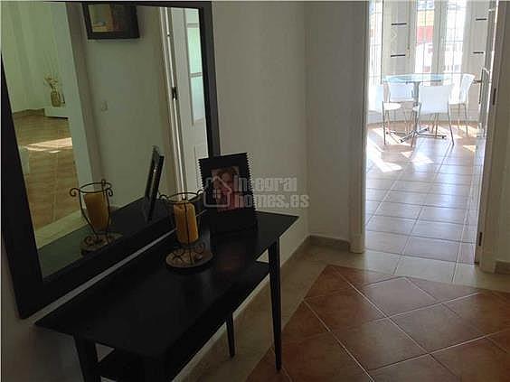 Apartamento en alquiler en calle De la Mojarra, Ayamonte - 354713526