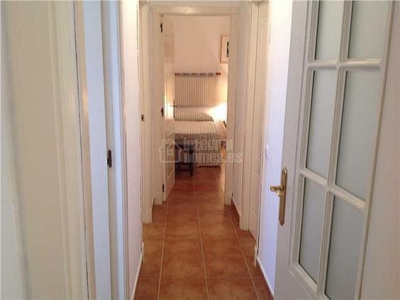 Apartamento en alquiler en calle De la Mojarra, Ayamonte - 354713532