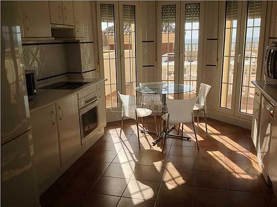 Apartamento en alquiler en calle De la Mojarra, Ayamonte - 354713535