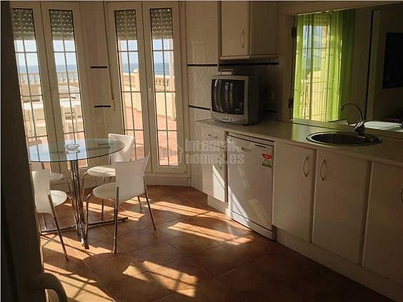 Apartamento en alquiler en calle De la Mojarra, Ayamonte - 354713538