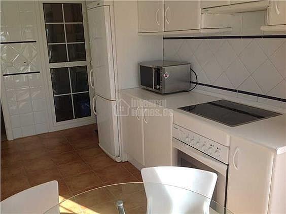 Apartamento en alquiler en calle De la Mojarra, Ayamonte - 354713541
