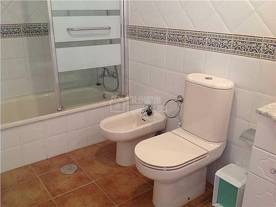 Apartamento en alquiler en calle De la Mojarra, Ayamonte - 354713556