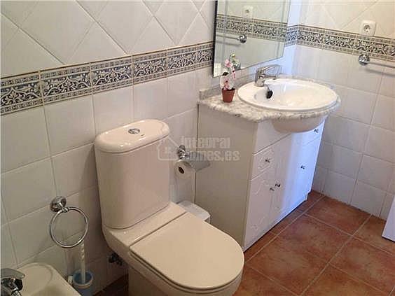 Apartamento en alquiler en calle De la Mojarra, Ayamonte - 354713559
