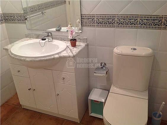 Apartamento en alquiler en calle De la Mojarra, Ayamonte - 354713565