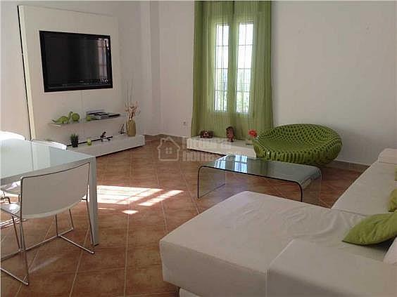 Apartamento en alquiler en calle De la Mojarra, Ayamonte - 354713571