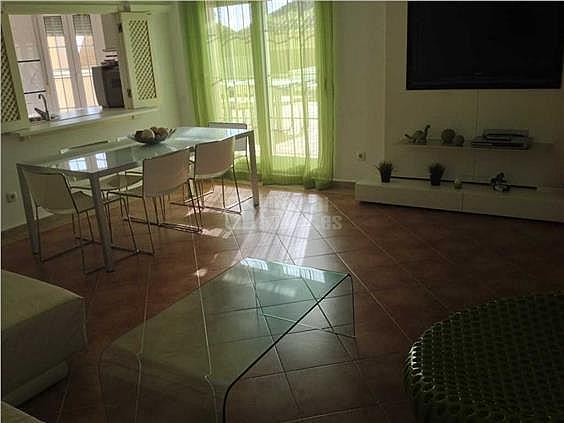 Apartamento en alquiler en calle De la Mojarra, Ayamonte - 354713574