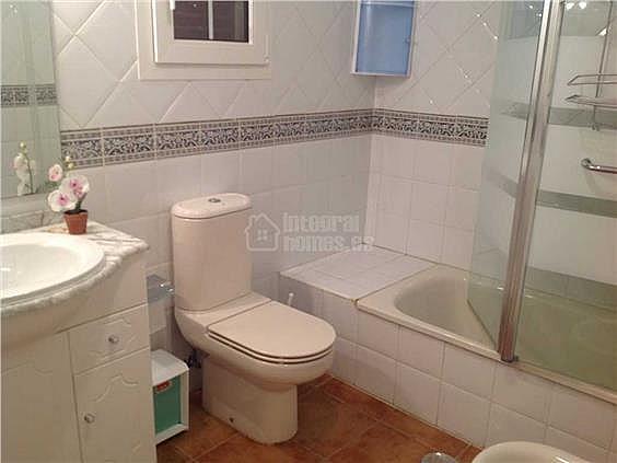 Apartamento en alquiler en calle De la Mojarra, Ayamonte - 354713598