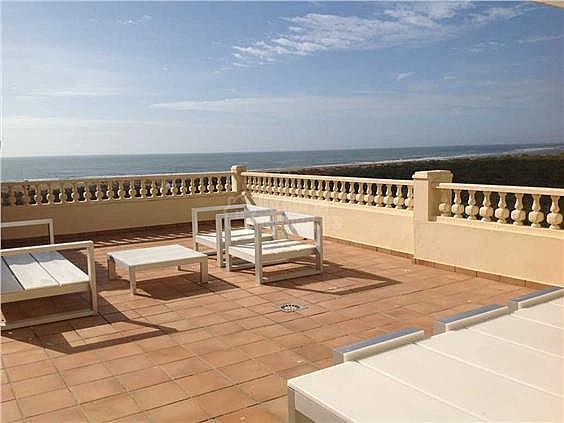 Apartamento en alquiler en calle De la Mojarra, Ayamonte - 354713622
