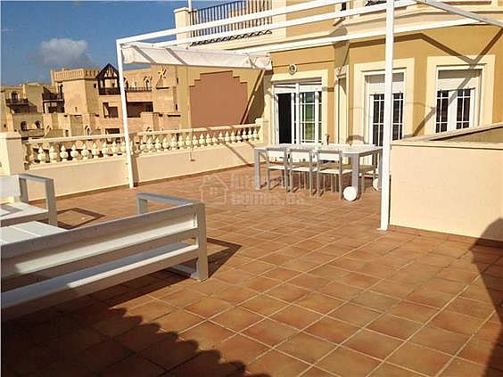 Apartamento en alquiler en calle De la Mojarra, Ayamonte - 354713628