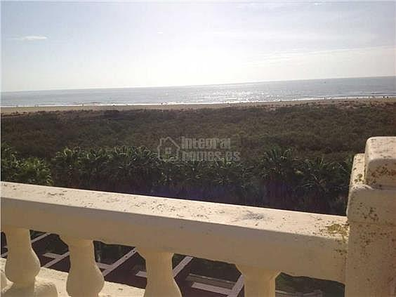 Apartamento en alquiler en calle De la Mojarra, Ayamonte - 354713631