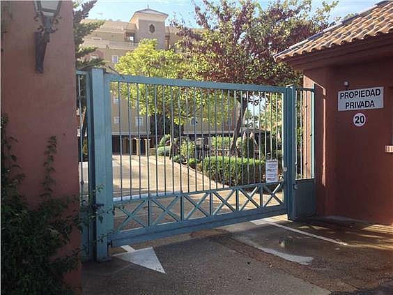 Apartamento en alquiler en calle De la Mojarra, Ayamonte - 354713634