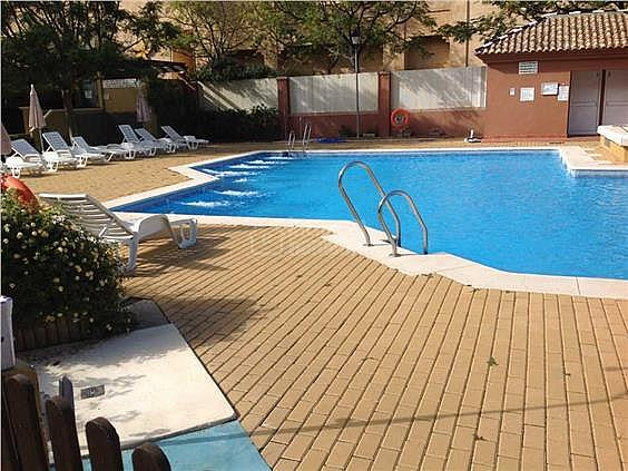 Apartamento en alquiler en calle De la Mojarra, Ayamonte - 354713637
