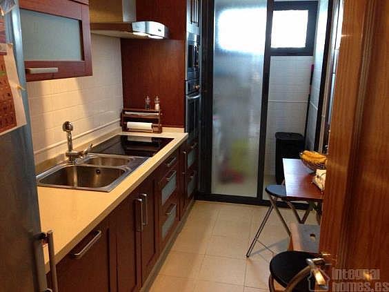 Apartamento en alquiler en urbanización Jardines del Guadiana, Ayamonte - 355443877