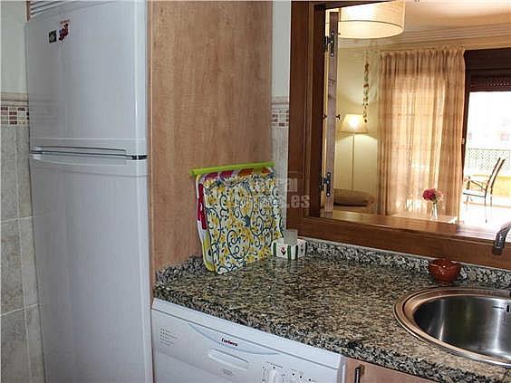 Apartamento en alquiler en calle De la Mojarra, Ayamonte - 355444939