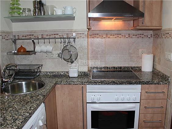 Apartamento en alquiler en calle De la Mojarra, Ayamonte - 355444942