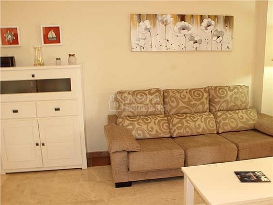Apartamento en alquiler en calle De la Mojarra, Ayamonte - 355444963