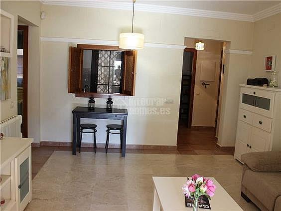 Apartamento en alquiler en calle De la Mojarra, Ayamonte - 355444975
