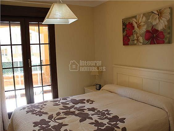 Apartamento en alquiler en calle De la Mojarra, Ayamonte - 355445002