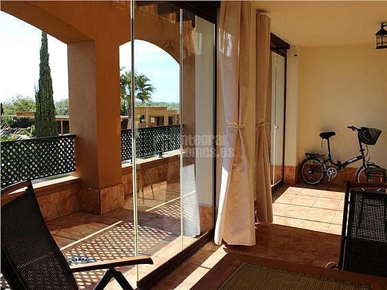 Apartamento en alquiler en calle De la Mojarra, Ayamonte - 355445047