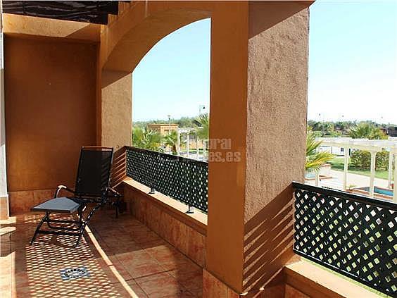 Apartamento en alquiler en calle De la Mojarra, Ayamonte - 355445053