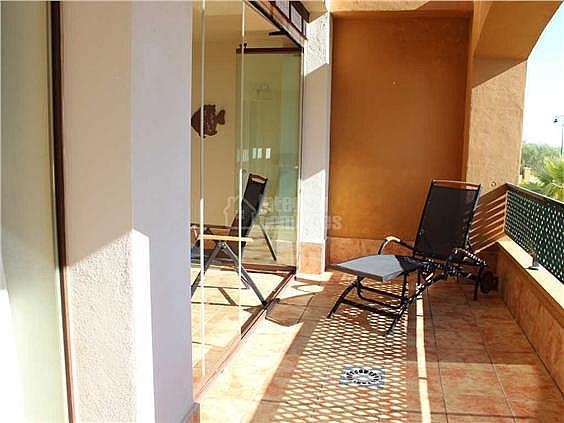 Apartamento en alquiler en calle De la Mojarra, Ayamonte - 355445056