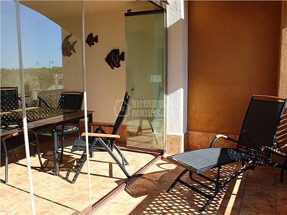 Apartamento en alquiler en calle De la Mojarra, Ayamonte - 355445059