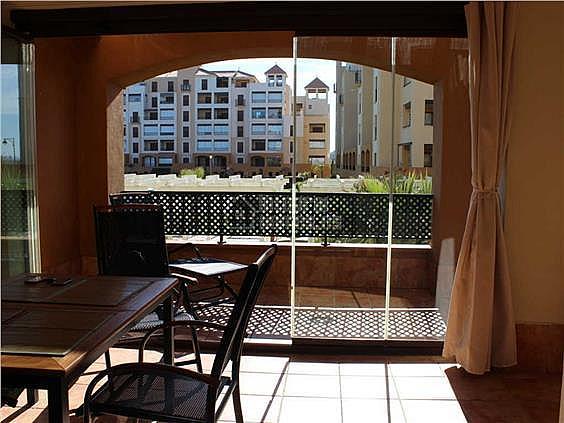 Apartamento en alquiler en calle De la Mojarra, Ayamonte - 355445062