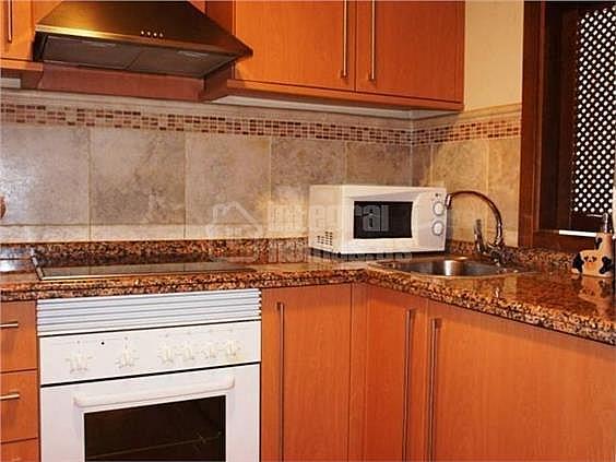 Apartamento en alquiler en calle Avenida de Las Codornices, Isla de Canela - 355445734