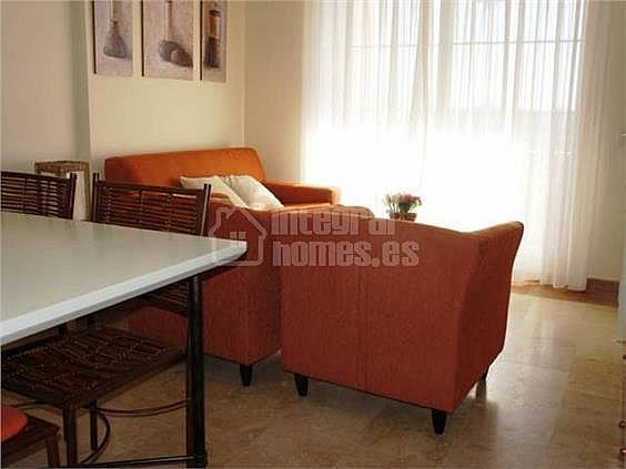 Apartamento en alquiler en calle Avenida de Las Codornices, Isla de Canela - 355445755