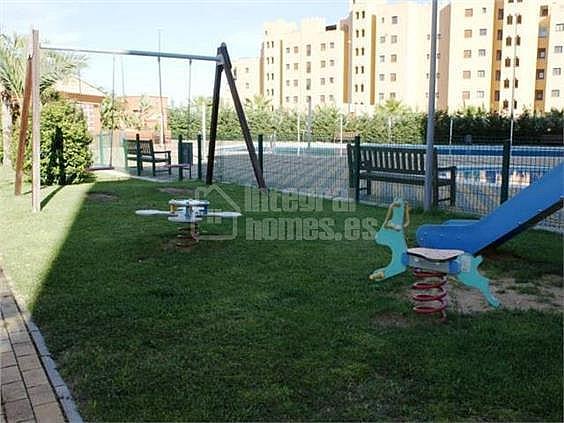 Apartamento en alquiler en calle Avenida de Las Codornices, Isla de Canela - 355445791