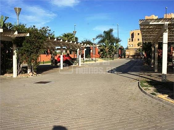 Apartamento en alquiler en calle Avenida de Las Codornices, Isla de Canela - 355445794