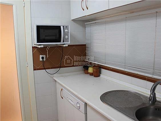 Apartamento en alquiler en calle De la Mojarra, Ayamonte - 355445821