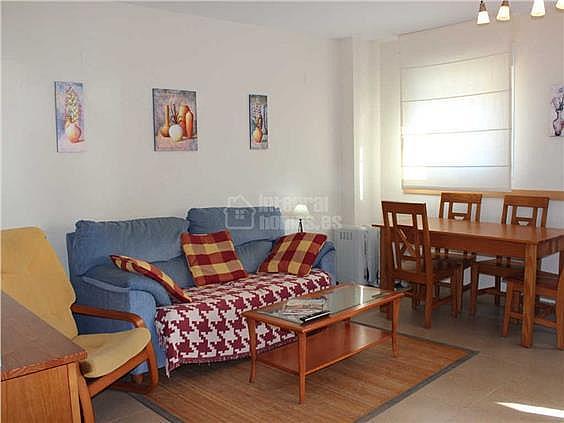 Apartamento en alquiler en calle De la Mojarra, Ayamonte - 355445845