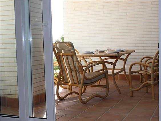 Apartamento en alquiler en calle De la Mojarra, Ayamonte - 355445881