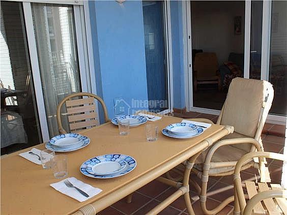 Apartamento en alquiler en calle De la Mojarra, Ayamonte - 355445884
