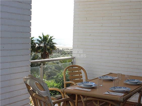 Apartamento en alquiler en calle De la Mojarra, Ayamonte - 355445887