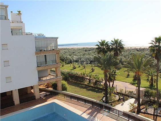 Apartamento en alquiler en calle De la Mojarra, Ayamonte - 355445899
