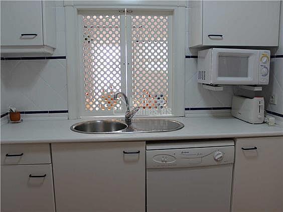 Apartamento en alquiler en calle De la Moharra, Ayamonte - 355446964